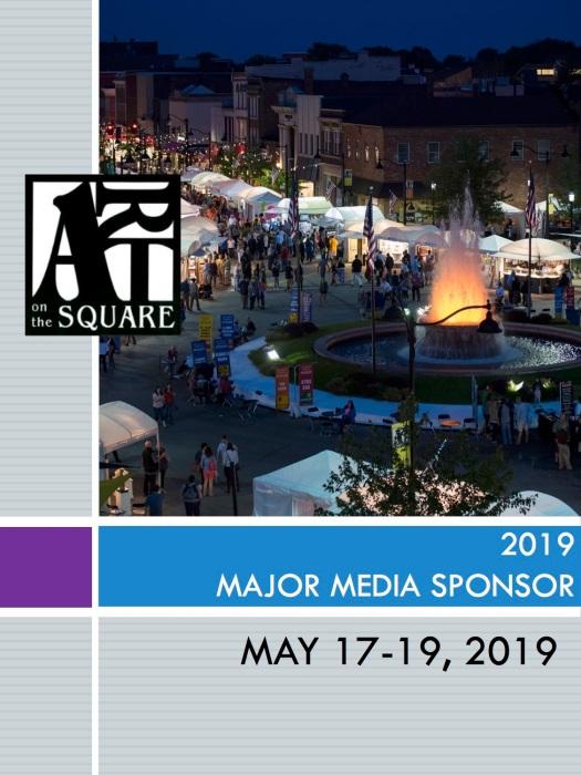 2019 AOTS Sponsorship Packet - MAJOR MEDIA