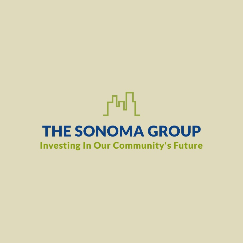 THE SONOMA GROUP Logo